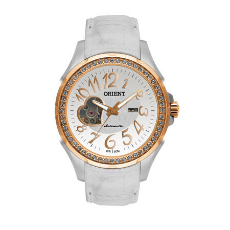 Relógio Masculino Orient - 46A40001-G
